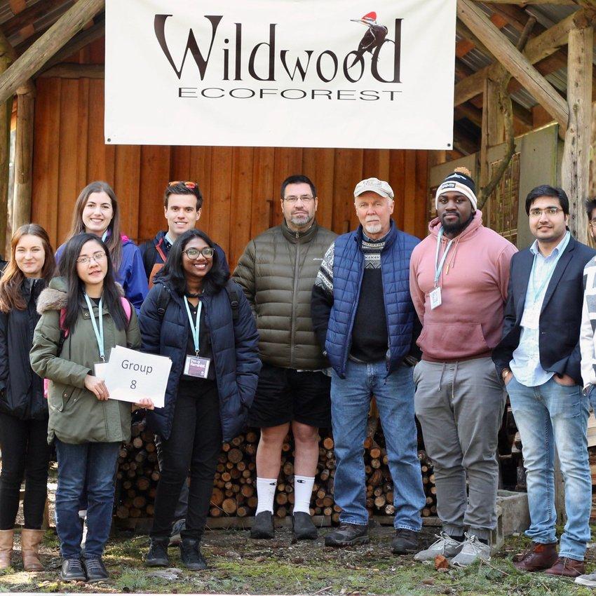 Wildwood Ecoforest
