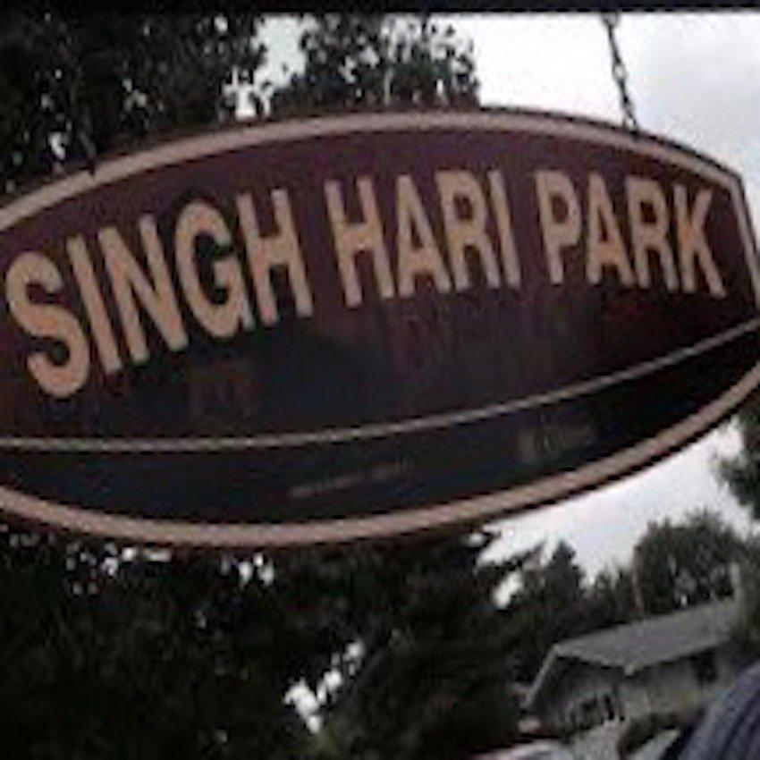 Harnam Singh Hari Park 717 80 Ave SW CGY