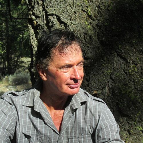 Richard Walker Creator Profile