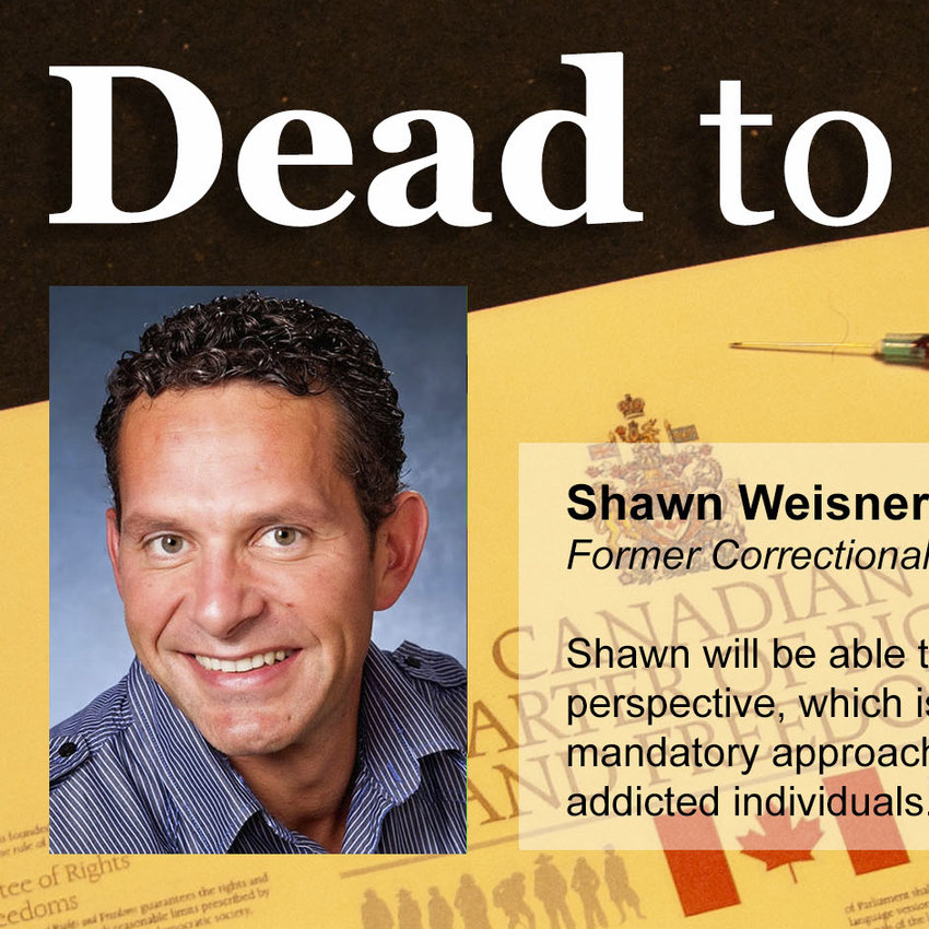 Shawn Weisner – Former Corrections