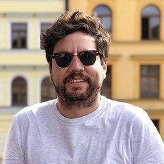 Humberto Corte