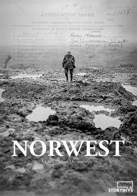 Norwest Box Art image