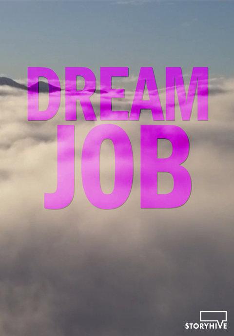 Dream Job Box Art image