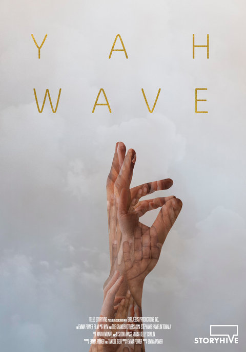 YAH WAVE Box Art image