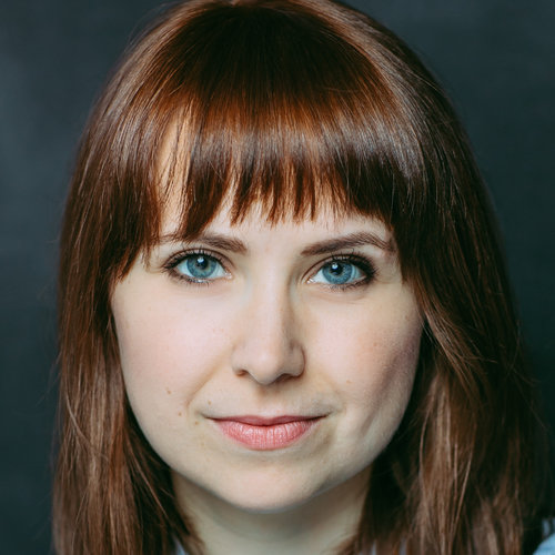 Caitlin McCarthy Creator Profile