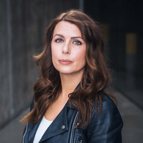 Kirsten Lankester Creator Profile