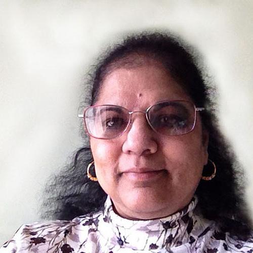 Savithri Machiraju Creator Profile