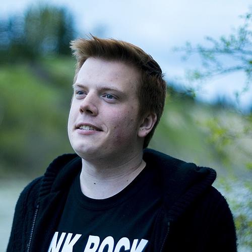 Eric Durnford Creator Profile