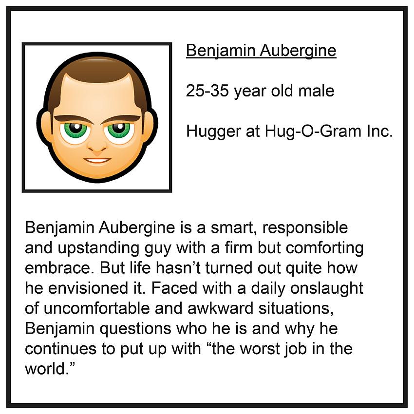 Benjamin Aubergine