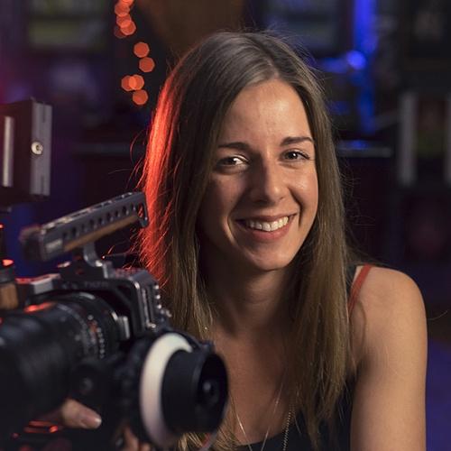 Angela Seehagen Creator Profile